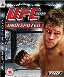 UFC 2009: Undisputed (PS3) [Importación inglesa]