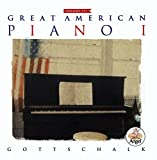 Classical Music : Great American Piano I - Gottschalk / Leonard Pennario