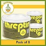 Threptin - Regular (Pack of 8) Each 275 Grams