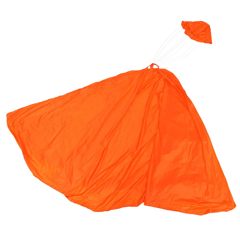 Sevenmore Parachute 2.4m Parachute Ejection Umbrella for 5-6kg X-UAV Talon Clouds FPV RC Airplane Drone Outdoor Flying Shooting by Sevenmore