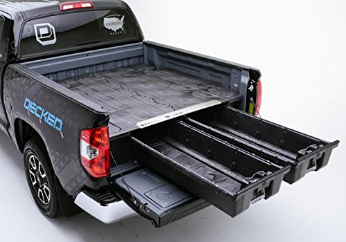 truck bed drawers - 1