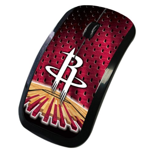 NBA Houston Rockets Wireless Mouse product image