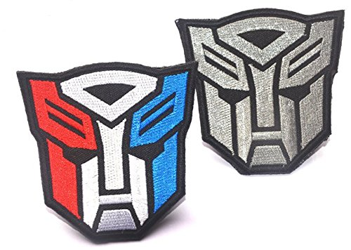 Prime Patches - 7