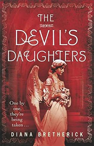 book cover of The Devil\'s Daughters