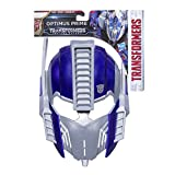 Transformers The Last Knight Optimus Prime Mask, Silver