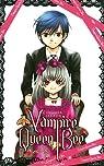 Vampire Queen Bee, tome 1 par Takada