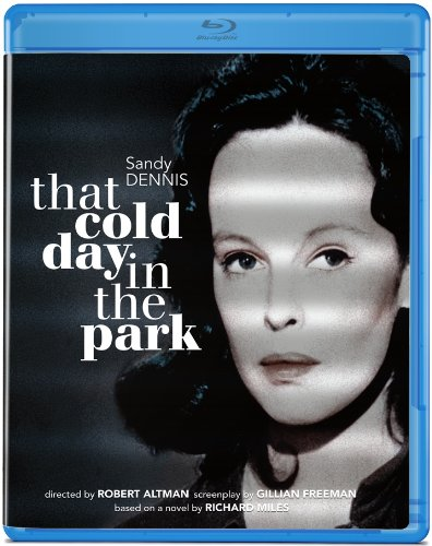 That Cold Day in the Park [Blu-ray]
