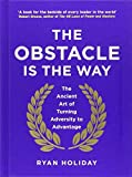 img - for The Obstacle is the Way by Ryan Holiday (2014-05-01) book / textbook / text book
