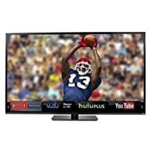 "60"" Vizio E601I-A3 1080p Widescreen Edge-Lit Razor LED LCD HDTV - 16:9 1,000,000:1 (Dynamic) 4ms 2 HDMI ATSC/NTSC Tuners Refurbished"