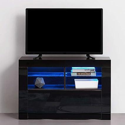 Unidad de TV LED Soporte de TV Moderno Gabinete Escritorio de TV ...