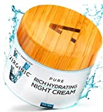 Night Face Cream For Wrinkle Deep Moisturizer Anti Aging Eye Serum Facial Hydrating Oil Body Age Men Eyes La Fragrance of Sensitive Dry Oily Skin Spf Creams Gel Pm Lotion Moisturizing Retinol Products