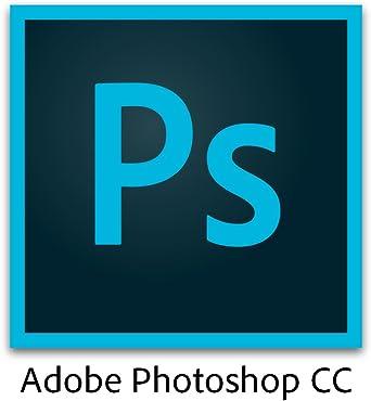 Adobe Photoshop CC - 6 Jahreslizenz - multilingual [MAC & PC Download]