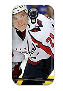 Hot washington capitals hockey nhl (13) NHL Sports & Colleges fashionable Samsung Galaxy S4 cases 8361258K840321074