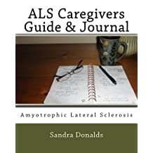 ALS Caregivers Guide & Journal