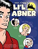 lil abner comics - Li'l Abner: The Complete Dailies and Color Sundays, Vol. 1: 1934-1936