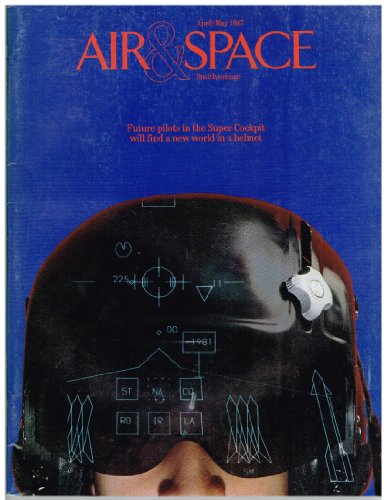 air and space magazine - 3