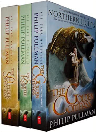 The Golden Compass  His Dark Materials      by Philip Pullman