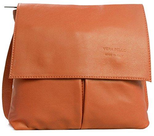 Shop Grande Handbag Tracolla Big Da Orange Donna a0wBn5CqxX