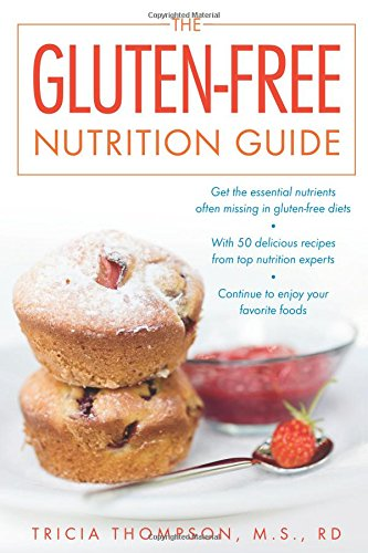 Download The Gluten-Free Nutrition Guide pdf epub