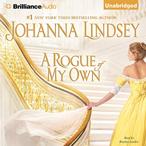 A Rogue of My Own Audiobook [Free Download by Trial] thumbnail