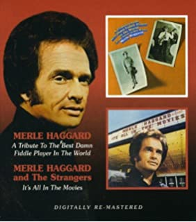 merle haggard torrent greatest hits
