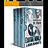 EXOTIQA Box Set (Exotiqa, Thirty, Sphere) (YA Robot Cyberpunk Dystopia) (Exotiqa World)