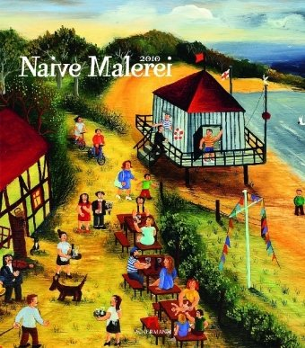 Naive Malerei 2010