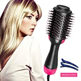Best Hot Air Brushes - Blow Dryer Brush, Electric Hair brush, 2 in Review