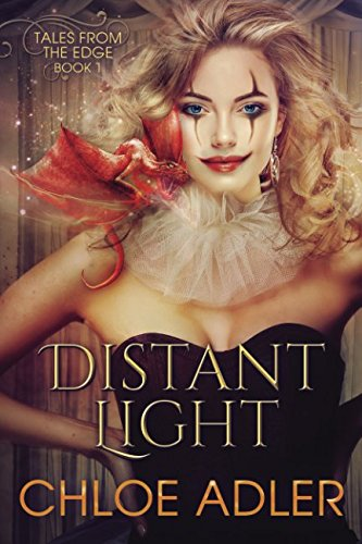 Distant Light: A Reverse Harem Romance (Tales From the (Distant Light)