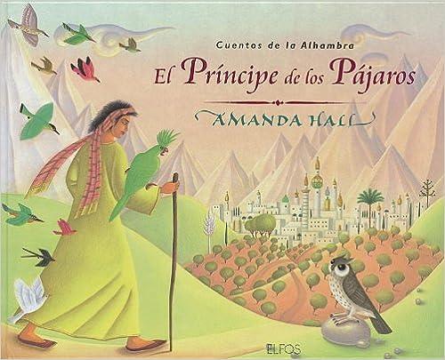 PRINCIPE DE LOS PAJAROS