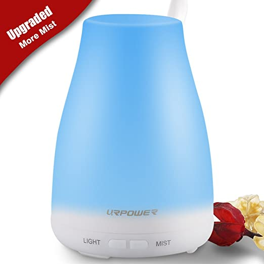 Essential Oil Mist Diffuser