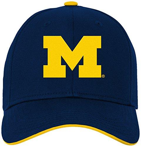 NCAA Michigan Wolverines Youth Boys