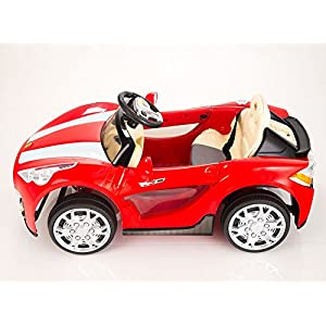 2015-RED-GT-Roadster-NEW-MASERATI-STYLE-Battery-Powered-12V-Battery-GT-Roadster-2-Motors-Opening-doors-Remote-controlMP3-player-input