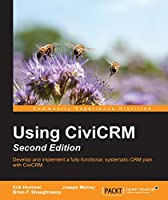 Using CiviCRM, 2nd Edition Front Cover