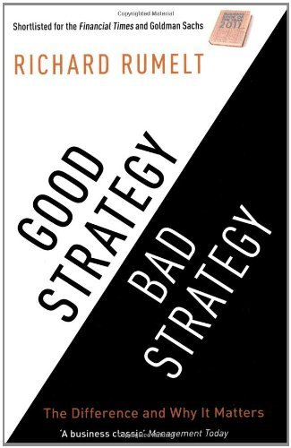 good and bad strategy - 2