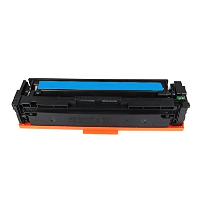 Compatible con Hp201x cartucho de tóner de color para ...