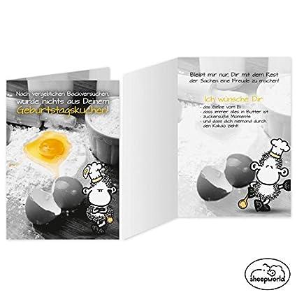 Tarjeta de cumpleaños - El amarillas desde el EI - Hola ...