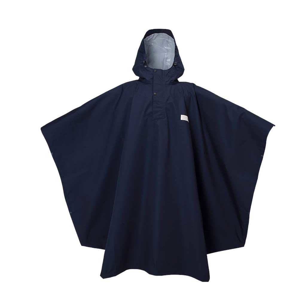 カリマー(カリマー) poncho 81150U182-Navy (ネイビー/M/Men's) B07CJDQ7D1