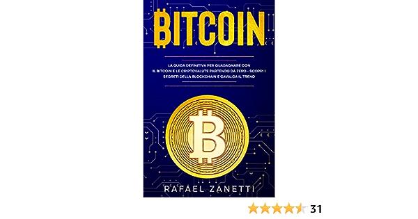 spiegare in termini semplici bitcoin