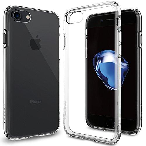 【Spigen】 iPhone7ケース, ウルトラ・ハイブリッド [ 米軍M...