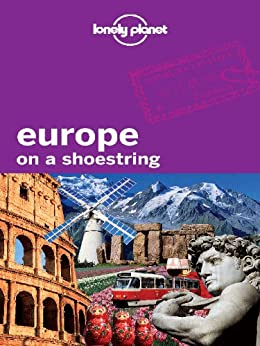 Lonely Planet Europe (Travel Guide) by [Lonely Planet]