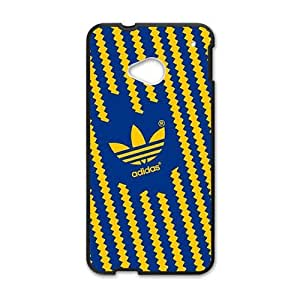 Happy Unique adidas design fashion cell phone case for HTC One M7