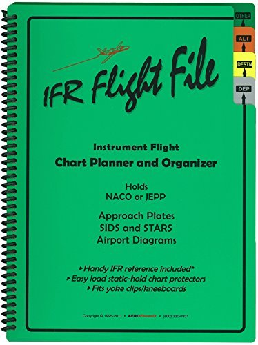 IFR Flight File V