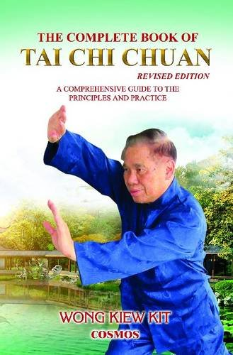 Download The Complete Book of Tai Chi Chuan (Revised Edition): A Comprehensive Guide to the Principles and Practice PDF