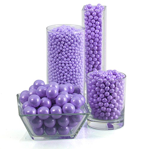 Round Party Candy Kit - Purple ()