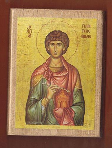 Agios Panteleimon  The Great