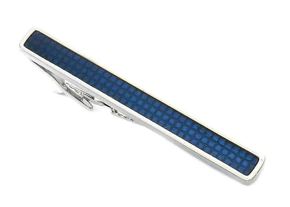 Corto Pasador de corbata o alfiler de corbata 5,8 cm con Base de ...