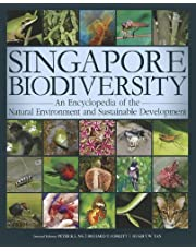 Singapore Biodiversity: An Encyclopedia of the Natural Environment and Sustainable Development