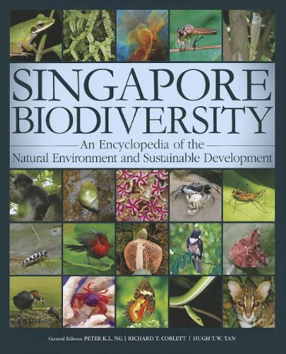 Singapore Biodiversity: An Encyclopedia of the Natural Environment