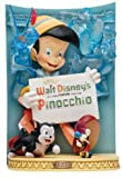 : PINOCCHIO MOVIE POSTER 3D MARQUEE